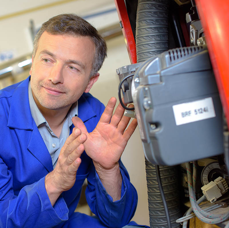 Providing Professional Advice, an Introduction for Service Technicians